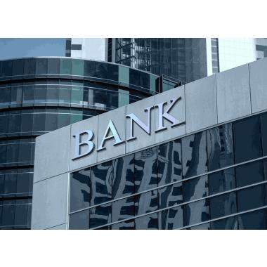 Jeder Zweite hat kein Vertrauen in Banken
