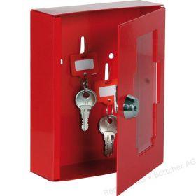 Not-Schlüsselkasten NS 2 ohne Klöppel