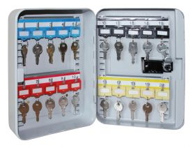 Schlüsselkassette SK 20 ZK